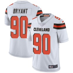 Brandin Bryant Cleveland Browns Youth Limited Vapor Untouchable Nike Jersey - White