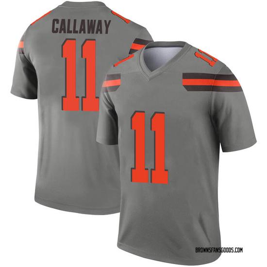 antonio callaway jersey