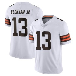 Odell Beckham Jr Cleveland Browns Youth Limited Vapor Untouchable Nike Jersey - White