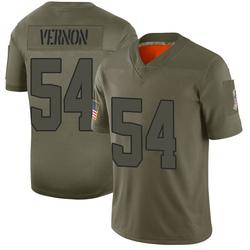 Olivier Vernon Jersey   Cleveland Browns Olivier Vernon Jerseys ...
