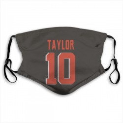 Taywan Taylor Cleveland Browns Reusable & Washable Face Mask
